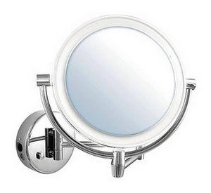 BRAVAT -  - Specchio Ingranditore Da Bagno