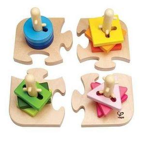HAPE -  - Puzzle Per Bambini