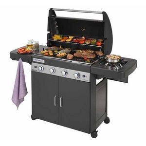 Campingaz -  - Barbecue A Gas