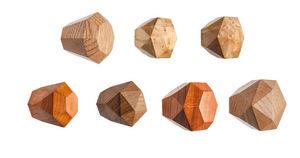 SUGATAKATACHI - diamant - Appendiabiti Da Parete
