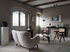 Danielle  Siggerud - md townhouse - Progetto Architettonico