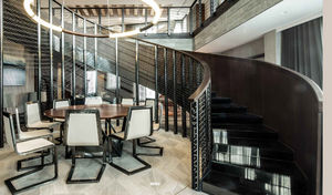 Joyce Wang Studio -  - Progetto Architettonico Per Interni
