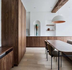 ROMAIN CHAUVEAU -  - Progetto Architettonico Per Interni