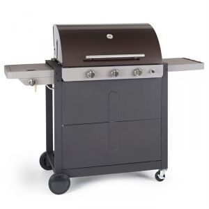 BARBECOOK -  - Barbecue A Gas
