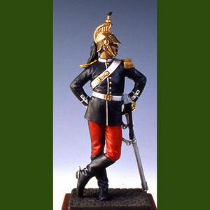 Metal Modeles -  - Soldatino Di Piombo