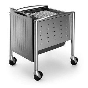 Steelcase -  - Cassettiera A Rotelle