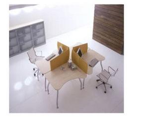 Rossiter Interior Solutions -  - Postazione Ufficio Open Space
