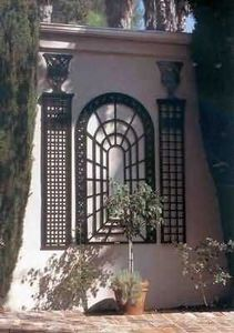 Tricotel - panneau standard - Grigliato Decorativo