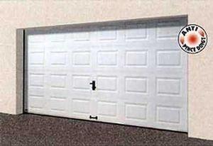 Habitat & Confort -  - Porta Garage Basculante
