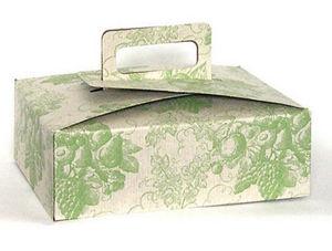Gift Box International -  - Scatola Cartonata
