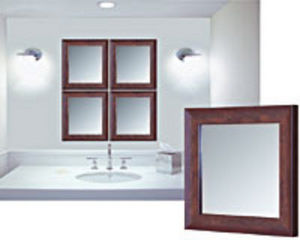 ROYAL CHAUFFAGE -  - Specchio Anticondensa