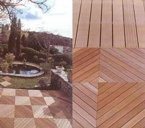 Indubois - i-deck star - Pavimento Per Terrazzo