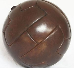 JOHN WOODBRIDGE - modèle 1935 t-shape - Pallone Da Calcio