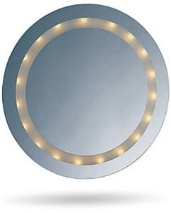 Satana - The First Heated Mirror -  - Specchio Bagno