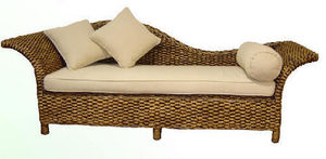 Bali Furniture -  - Chaise Longue