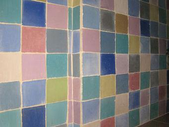 Almaviva - carreaux unis pour sols ou murs - Piastrella Per Pavimento Interno