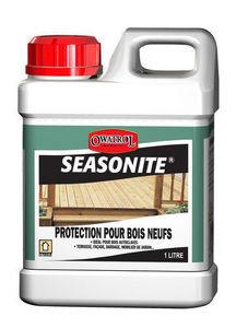DURIEU - seasonite - Preparatore Per Resinosi