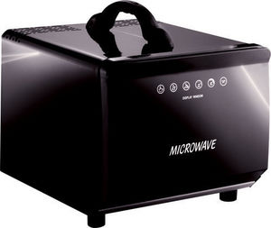 MAPLIN - 12v in-car microwave - Microonde