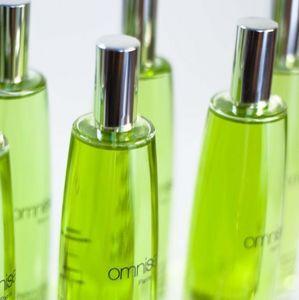 OMNISENS  - parfum d'intérieur aux huiles essentielles - Profumo Per Interni