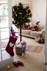 En Gry & Sif -  - Calza Di Natale