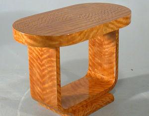 Galalithe -  - Tavolino Rotondo