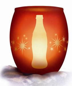 OPHA Relation Presse -  - Bicchiere Portacandela