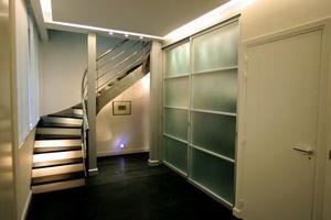 PATRICK LEGHIMA - rangements - Progetto Architettonico Per Interni