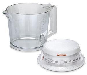 Soehnle - prima - Bilancia Da Cucina Meccanica