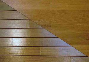 Interwood France -  - Pavimento Stratificato