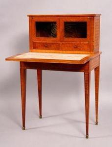 Jacque's Antiques -  - Scrittoio Bureau De Dame