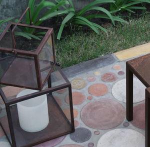 Diseño Base -  Objetos -  - Lanterna Da Esterno