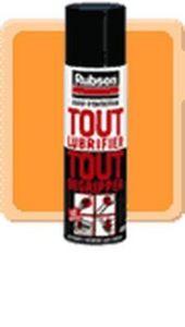Rubson - rubson tout lubrifier tout dégripper - Lubrificante