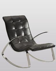 Andrew Martin - zimpala rocking chair - Sedia A Dondolo