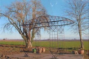 La Forge  de La Maison Dieu - astro - Arco Per Rampicanti