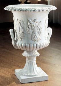 Pugi Ceramiche -  - Vaso Medici