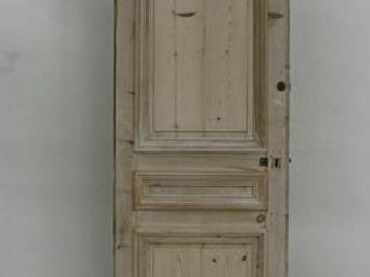 Antiek-Bouw -  - Porta Interna A Battente