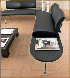 BM Bureau - chauffeuse kondor - Sedia Per Sala D'attesa