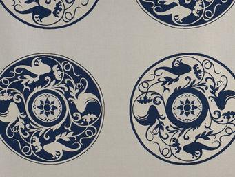 Equipo DRT - tyrreno azul - Tessuto Per Esterni