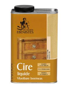 LES ANCIENS EBENISTES -  - Cera Liquida