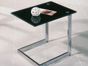 Miliboo - olanda table d'appoint - Tavolino Di Servizio
