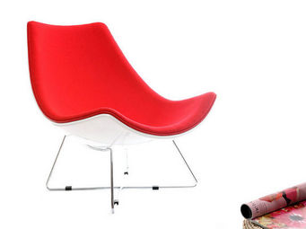 Miliboo - helio chaise - Poltrona