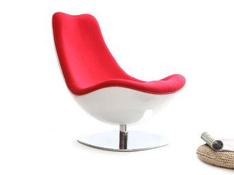 Miliboo - taly fauteuil - Poltrona