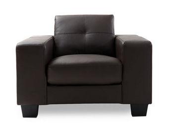 Miliboo - anderson fauteuil - Poltrona