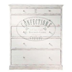 MAISONS DU MONDE - confection - Cassettiera