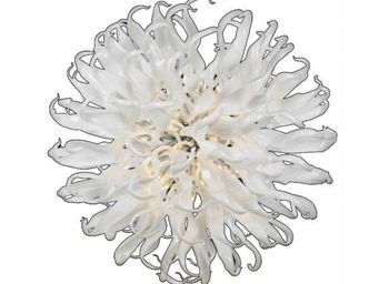 ALAN MIZRAHI LIGHTING - am6004w-40 - Lampadario Murano