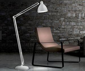 ITALY DREAM DESIGN - jane - Lampada Da Terra