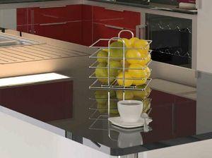 GLASSOLUTIONS France -  - Piano Da Lavoro Cucina