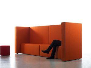 ABV - mood-scrrn - Sedia Per Sala D'attesa