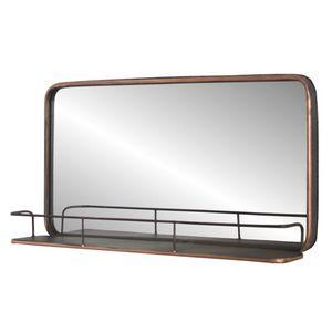 CHEMIN DE CAMPAGNE -  - Specchio
