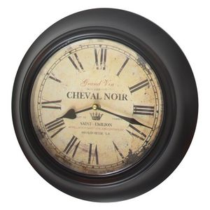 CHEMIN DE CAMPAGNE -  - Orologio A Muro
